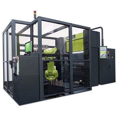 Foto de Células de plegado automatizadas