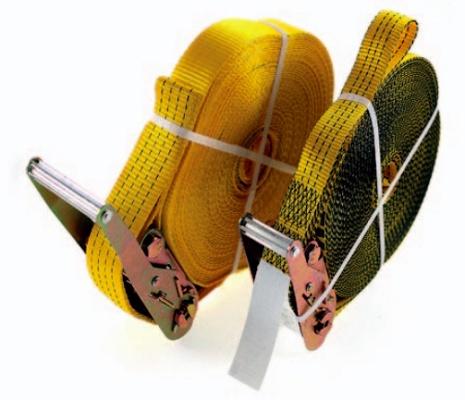 Foto de Anclajes textiles