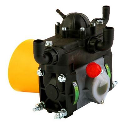 Foto de Bombas para equipos herbicidas