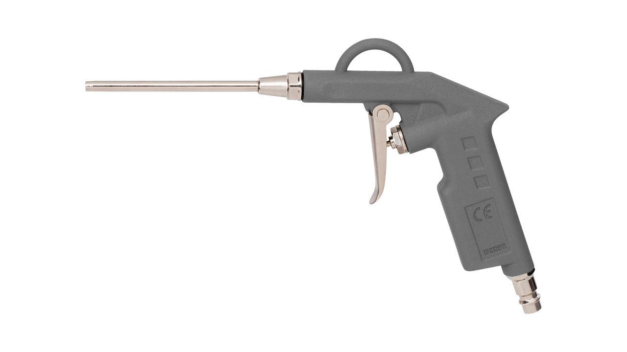 Foto de Pistola de sopletear neumática pico 10 cm