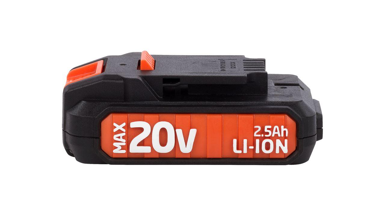 Foto de Batería 20V Li-Ion