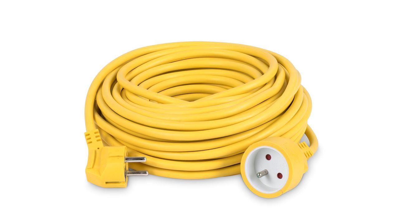 Foto de Cable alargador 20 m