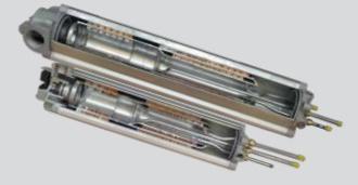 Foto de Secadores de aire comprimido