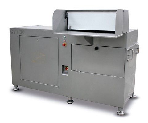 Foto de Máquinas de corte automático