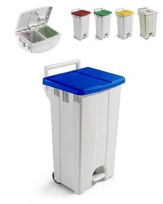 Foto de Contenedores de basura
