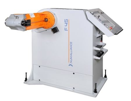 Foto de Máquinas dobladora CNC
