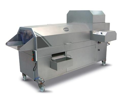 Foto de Máquinas para lavar jamones