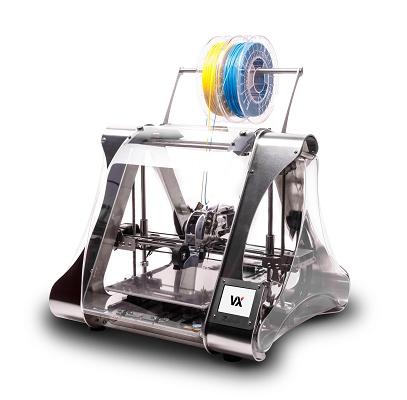 Foto de Impresoras 3D multifunción