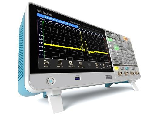 Foto de Generadores de señales de prueba