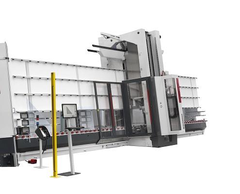 Foto de Centro de mecanizado de CNC vertical
