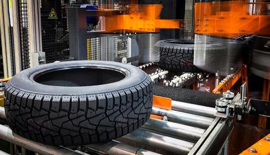 Foto de Tecnología neumática en automatización