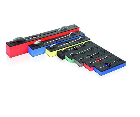Foto de Configurador online para realizar cajeras organizadoras para herramientas