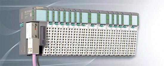 Foto de Sistema de entradas y salidas distribuidas