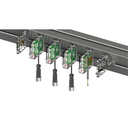 Foto de Concentrador modular de señal