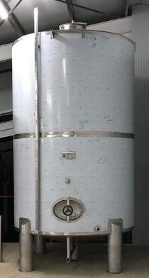 Foto de Depósitos de almacenamiento