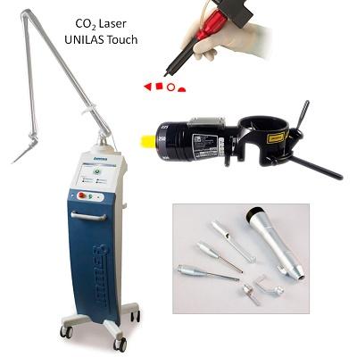 Foto de Láser quirúrgico CO2