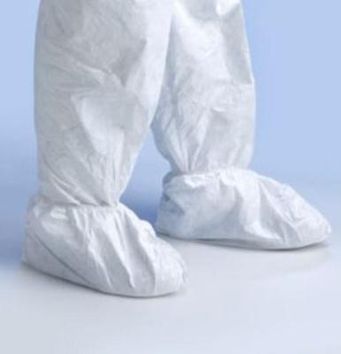 Foto de Cubrecalzado de protección antideslizante