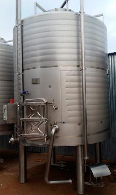 Foto de Depósito fermentación