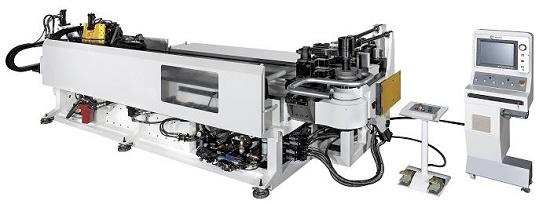 Foto de Curvadoras de tubo CNC