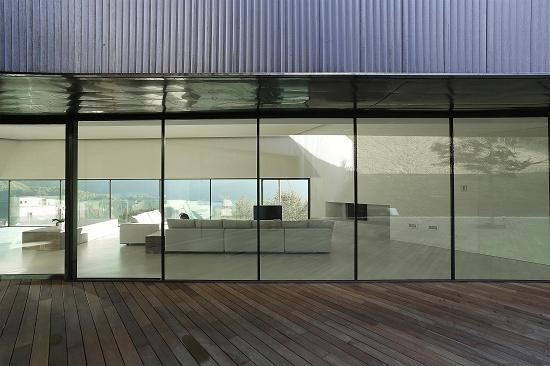 Foto de Sistemas para ventanas y puertas