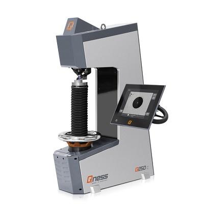 Foto de Macrodurómetros con célula de carga