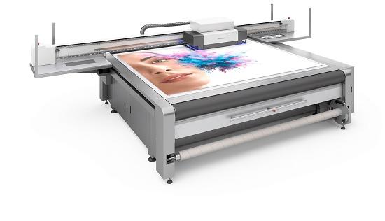Foto de Impresoras de inyección de tinta UV LED