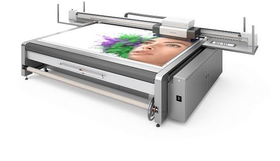 Foto de Impresoras de inyección de tinta UV