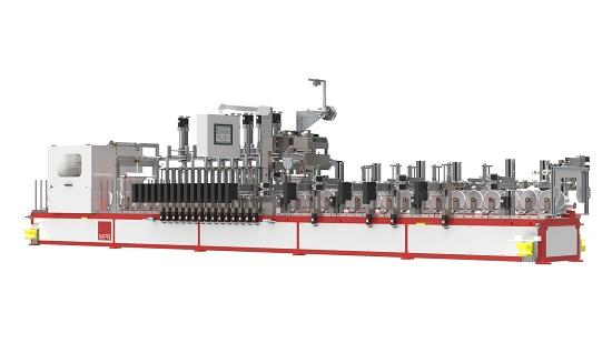 Foto de Sistemas de revestimiento automático