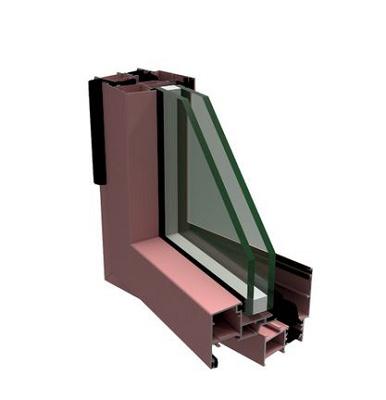 Foto de Sistemas con rotura de puente térmico