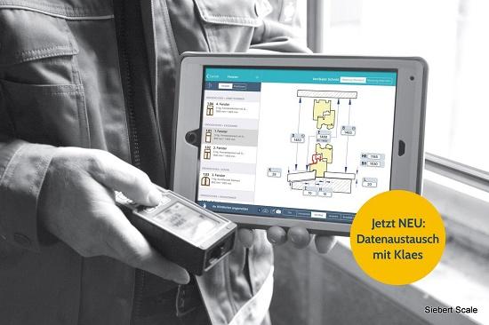 Foto de App para el sector de construcción