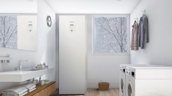 Foto de Sistemas de climatización