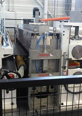 Foto de Sistemas de lubricación por pulverización