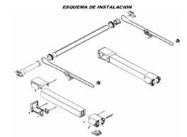 Foto de Motorización