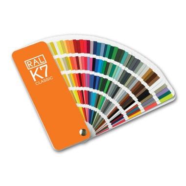 Foto de Cartas de colores