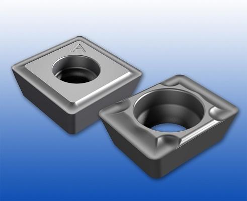 Foto de Plaquitas para taladrado de aluminio
