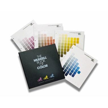 Foto de Libros de colores