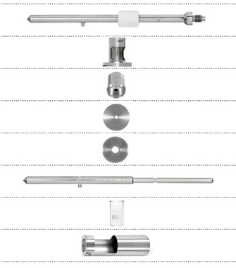 Foto de Sistemas de medición