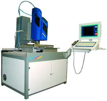 Foto de Máquina de electroerosión