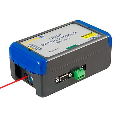 Foto de Distanciómetro láser de instalación fija