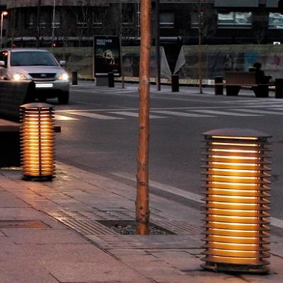 Foto de Iluminación exterior
