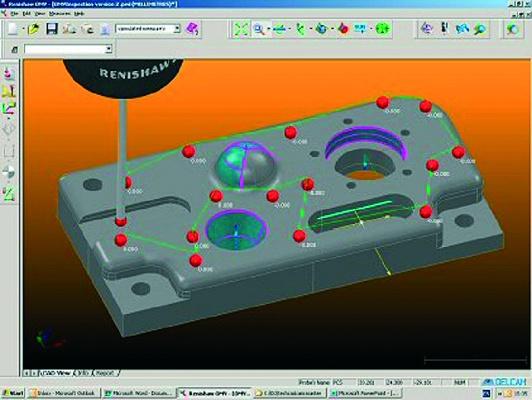 Foto de Software de verificación de máquinas