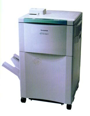Foto de Sistema de pruebas digital