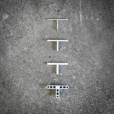 """Foto de Crucetas en """"T"""""""