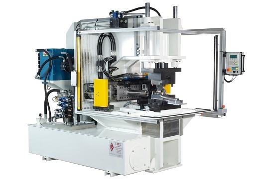 Foto de Máquinas formadora de tubos
