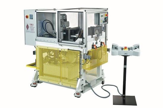 Foto de Máquinas de corte de tubos