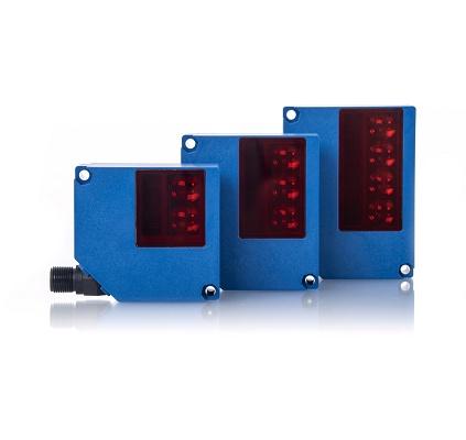 Foto de Sensores de banda de luz