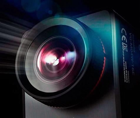 Foto de Sensores de visión artificial