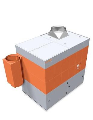 Foto de Sistema de aspiración para humos de soldadura