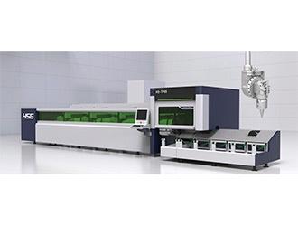 Foto de Máquina láser de corte de tubos