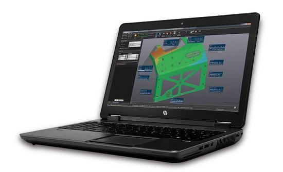 Foto de Módulo de software para metrología